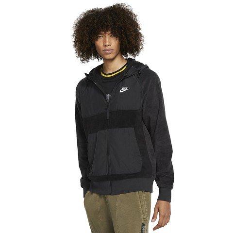 Nike Sportswear Winterzed Fleece Full-Zip Hoodie Erkek Sweatsirt