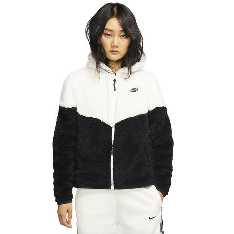 Nike Sportswear Windrunner Winter Hooded Kapüşonlu Kadın Ceket