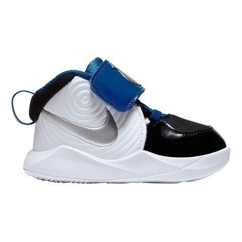 Nike Team Hustle D 9 Auto (TD) Bebek Spor Ayakkabı