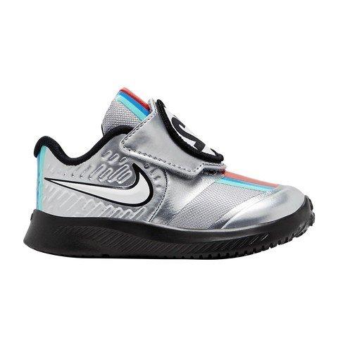 Nike Star Runner 2 Auto (TDV) Bebek Spor Ayakkabı