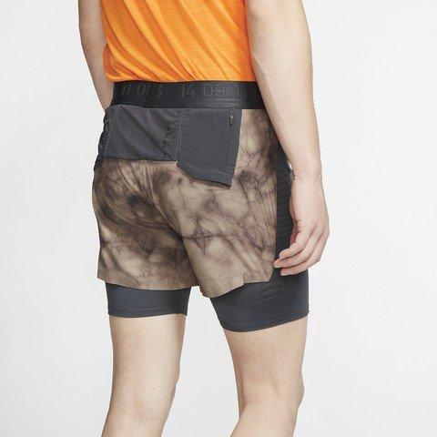 Nike Tech Pack 2-in-1 Running Erkek Şort