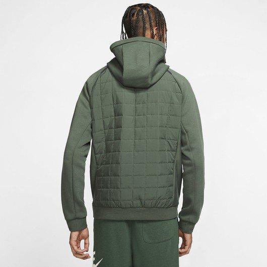 Nike Sportswear Full-Zip Hoodie Kapüşonlu Erkek Ceket