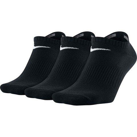 Nike Lightweight No-Show (3 Pairs) Erkek Çorap