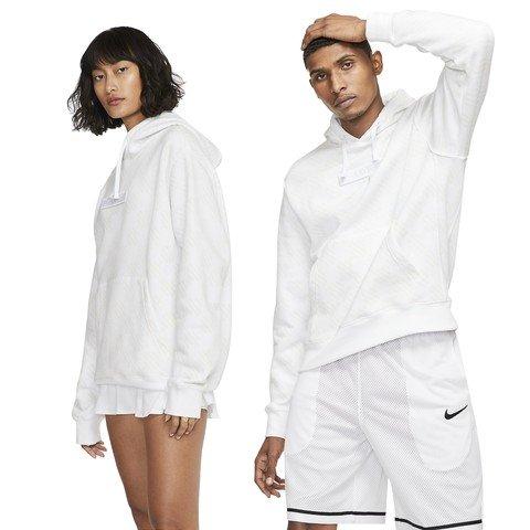 Nike Sportswear Triple Block Fleece Hoodie Erkek Kapüşonlu Sweatshirt