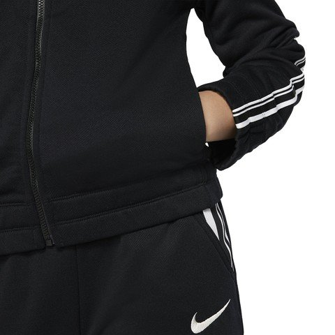 Nike Studio Full-Zip Hoodie (Girls') Çocuk Sweatshirt