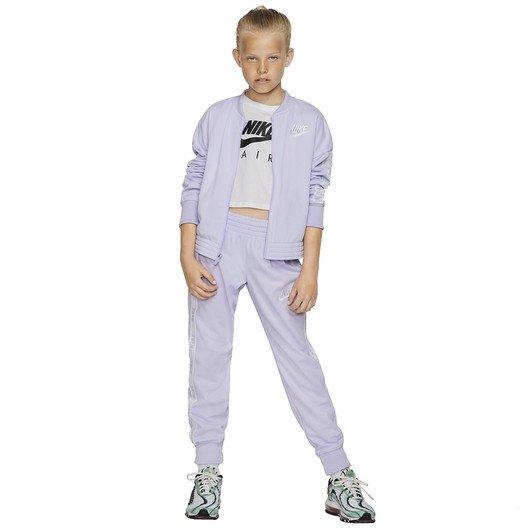 Nike Sportswear Track Suit Tricot (Girls') Çocuk Eşofman Takımı