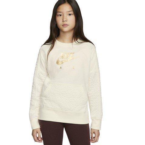 Nike Air Fleece Top Çocuk Sweatshirt