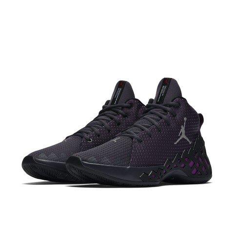 Nike Jordan Jumpman Diamond Mid Erkek Spor Ayakkabı
