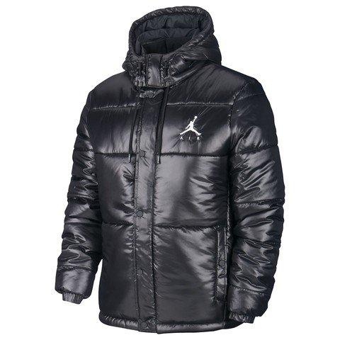 Nike Jordan Jumpman Puffer Full-Zip Hoodie Erkek Ceket