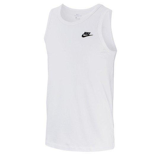 Nike Sportswear Club - Tank Erkek Atlet