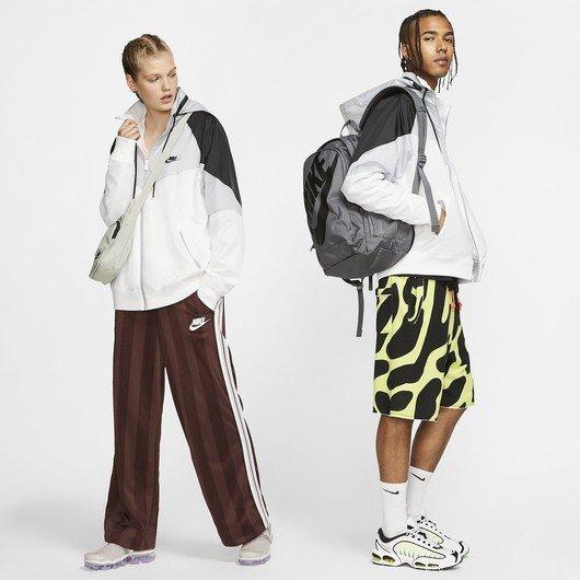 Nike Sportswear Windrunner Hooded Kapüşonlu Erkek Ceket