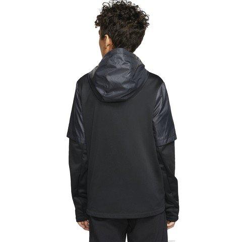 Nike Therma Winterized Full-Zip Hoodie Çocuk Sweatshirt
