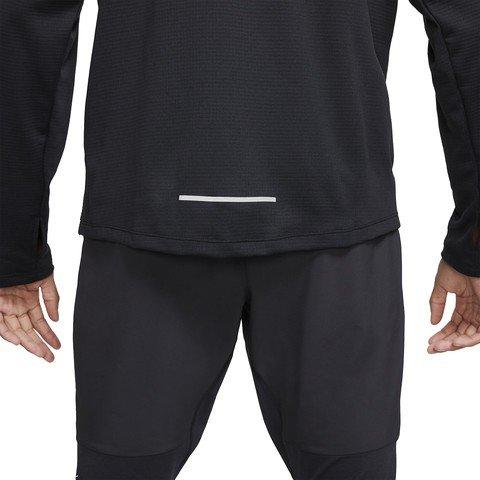 Nike Pacer Hybrid Half-Zip Long-Sleeve Top Erkek Tişört