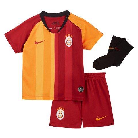 Nike Galatasaray 2019-2020 İç Saha Bebek Futbol Forması