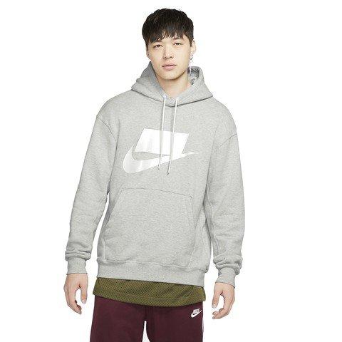 Nike Sportswear NSW French Terry Pullover Hoodie Erkek Sweatshirt