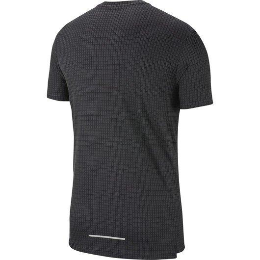 Nike Miler Tech Short Sleeve Top Erkek Tişört