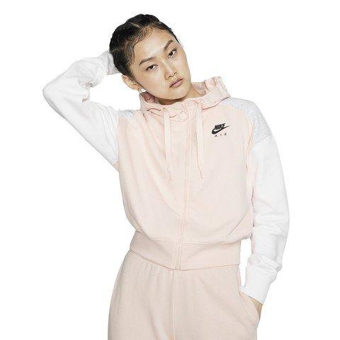 Nike Sportswear Air Full-Zip Hoodie Kadın Sweatshirt