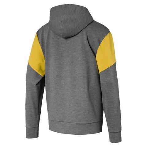 Puma NU-TILITY Hoody Kapüşonlu Erkek Sweatshirt