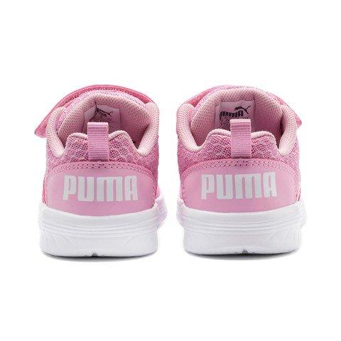 Puma NRGY Comet V Çocuk Spor Ayakkabı
