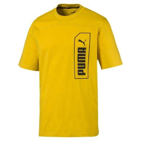 Puma NU-TILITY Graphic Erkek Tişört