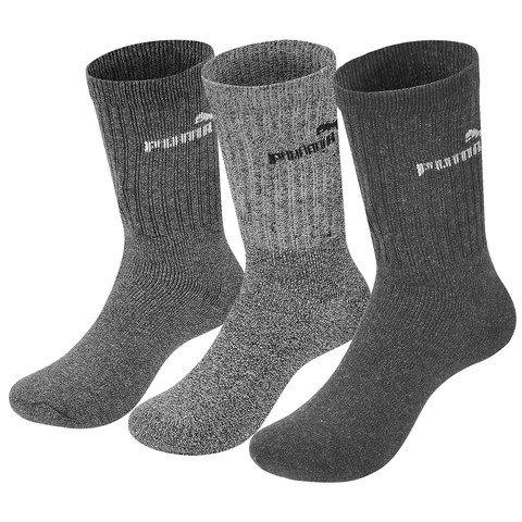 Puma Sport Sock 3'lü Çorap