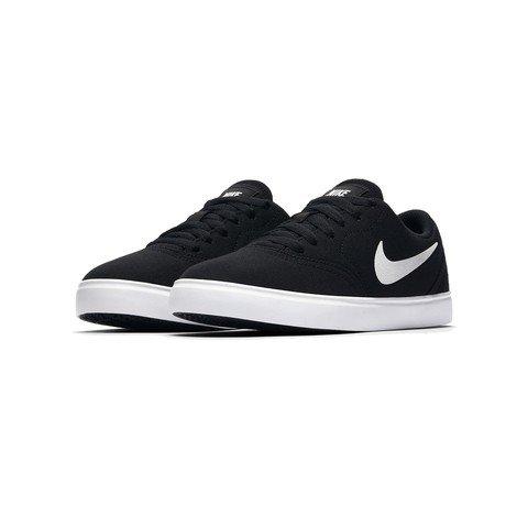 Nike SB Check Solarsoft Canvas (GS) Spor Ayakkabı
