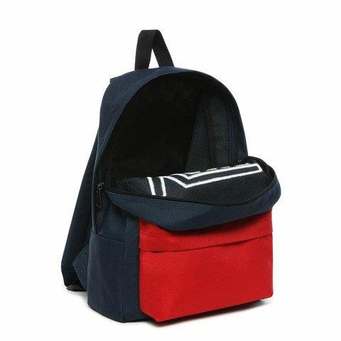Vans New Skool Backpack Sırt Çantası