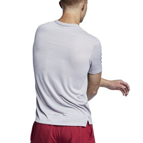 Nike Dri-Fit Miler Top Short Sleeve Erkek Tişört