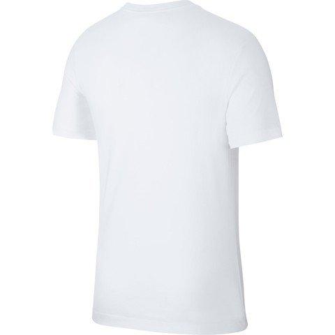 Nike F.C. Swoosh Block Short-Sleeve Erkek Tişört