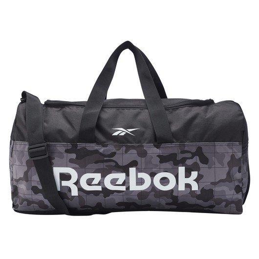 Reebok Active Core Grip Duffel Medium Spor Çanta