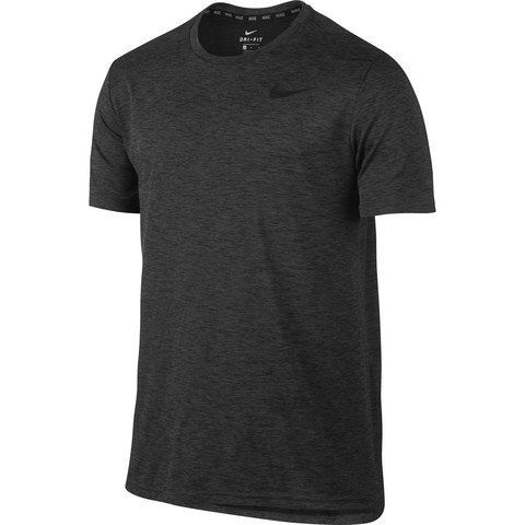 Nike Breathe Hyperdry Training Short-Sleeve Erkek Tişört