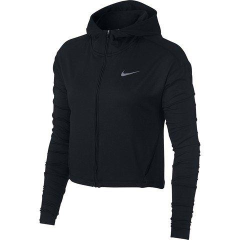 Nike Element Full-Zip Running Hoodie Kadın Ceket