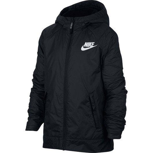 Nike Sportswear Older Kids' B Kapüşonlu Çocuk Ceket