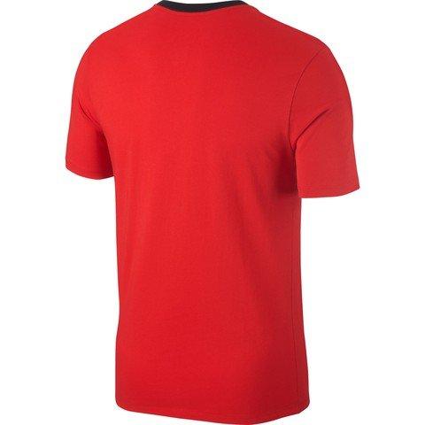 Nike Türkiye Crest Tee SS18 Erkek Tişört
