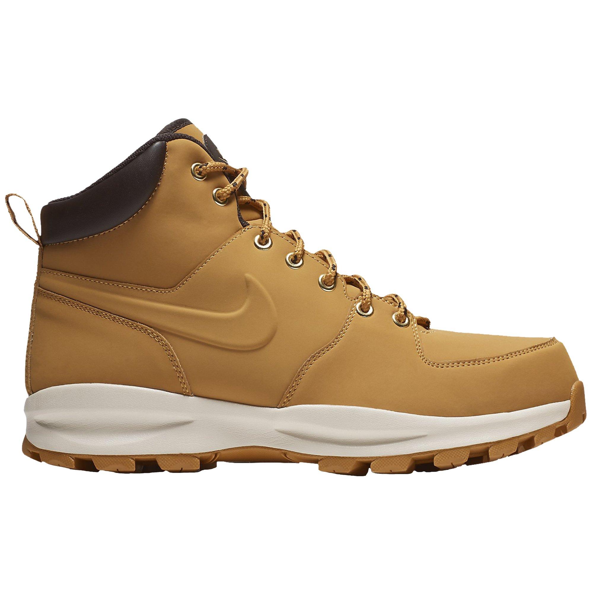 Nike Manoa Leather Erkek Bot 454350-700