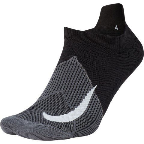 Nike Elite Lightweight No-Show Running Erkek Çorap
