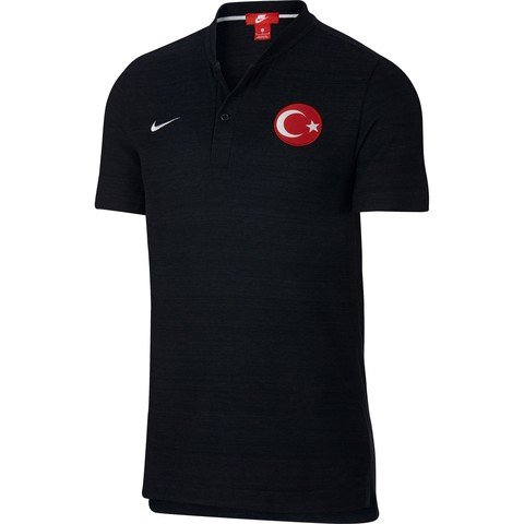 Nike Türkiye Authentic Grand Slam Polo Erkek Tişört