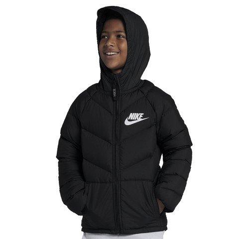 Nike Sportswear Down Full-Zip Kapüşonlu Çocuk Mont