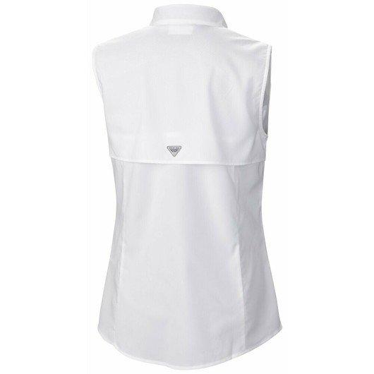 Columbia Tamiami Sleeveless Shirt Kadın Gömlek