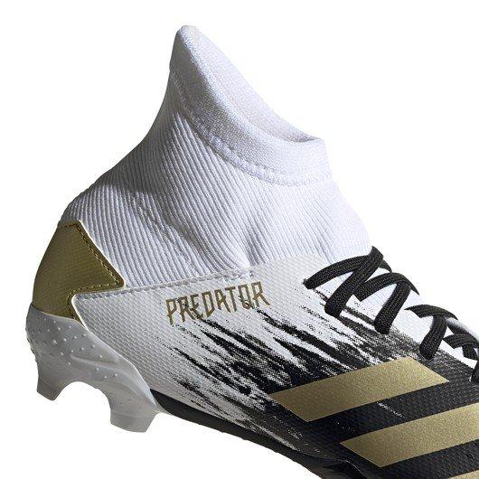 adidas Predator Mutator 20 3 Firm Ground Çocuk Krampon