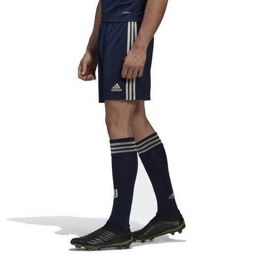 adidas Juventus 2020-2021 Deplasman Erkek Şort