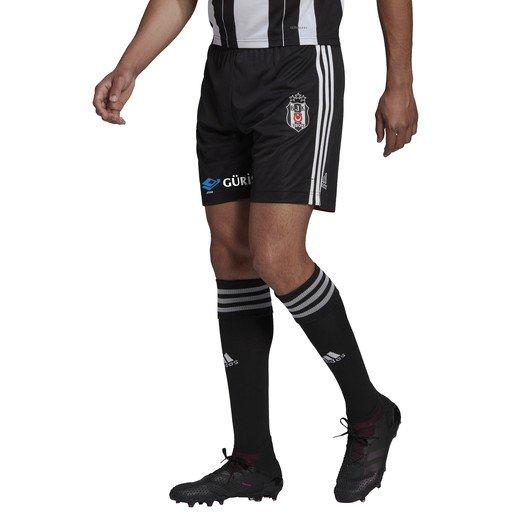 adidas Beşiktaş JK 2020-2021 Deplasman Erkek Şort