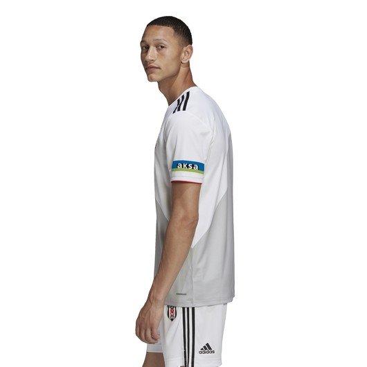 adidas Beşiktaş JK 2020-2021 İç Saha Erkek Forma