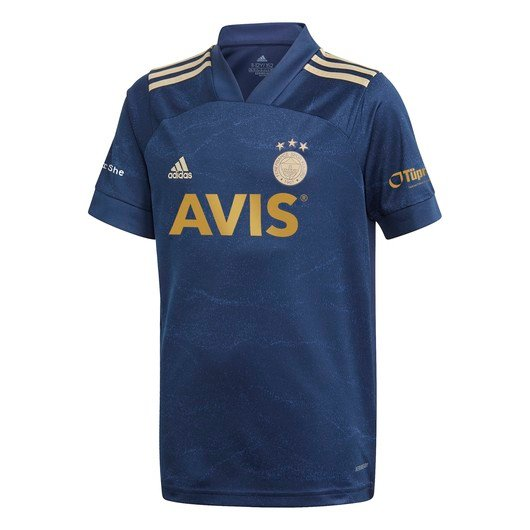 adidas Fenerbahçe SK 2020-2021 Üçüncü Takım Çocuk Forma