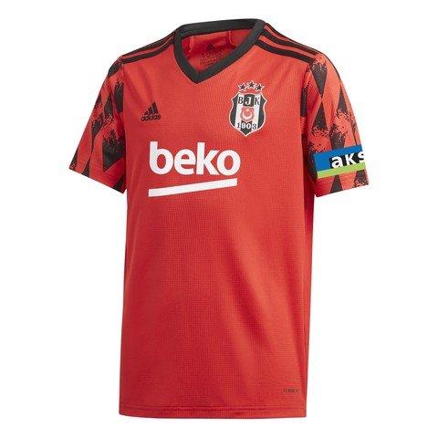 adidas Beşiktaş JK 2020-2021 Üçüncü Takım Çocuk Forma
