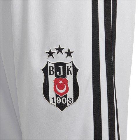 adidas Beşiktaş JK 2020-2021 İç Saha Çocuk Şort