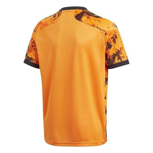 adidas Juventus 2020-2021 Üçüncü Takım Çocuk Forma