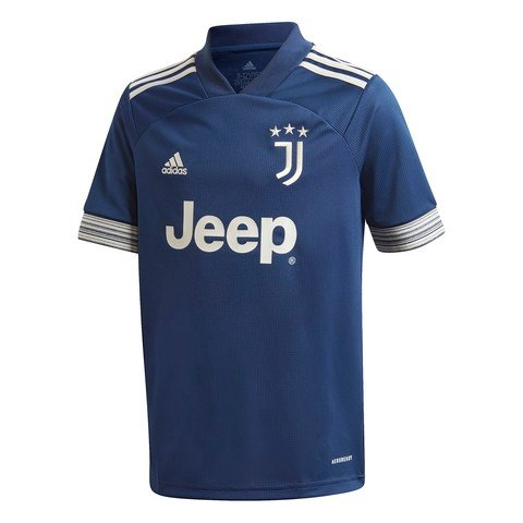 adidas Juventus 2020-2021 Deplasman Çocuk Forma