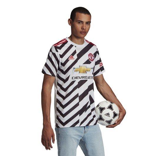 adidas Manchester United 2020-2021 Üçüncü Takım Erkek Forma