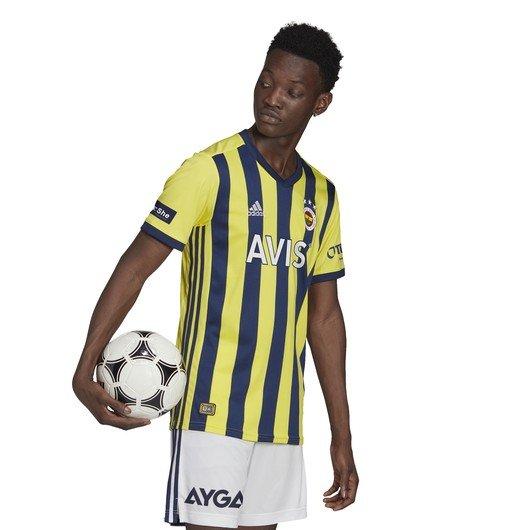 adidas Fenerbahçe SK 2020-2021 İç Saha Erkek Forma